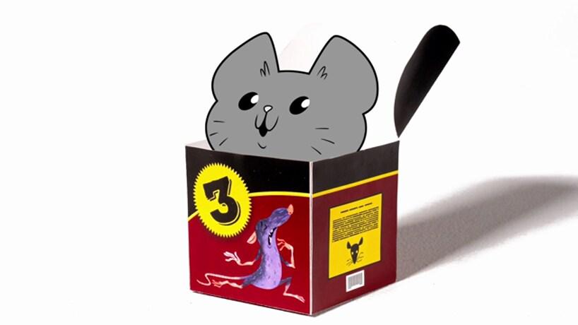 Cómo Deshacerse De Un Ratón