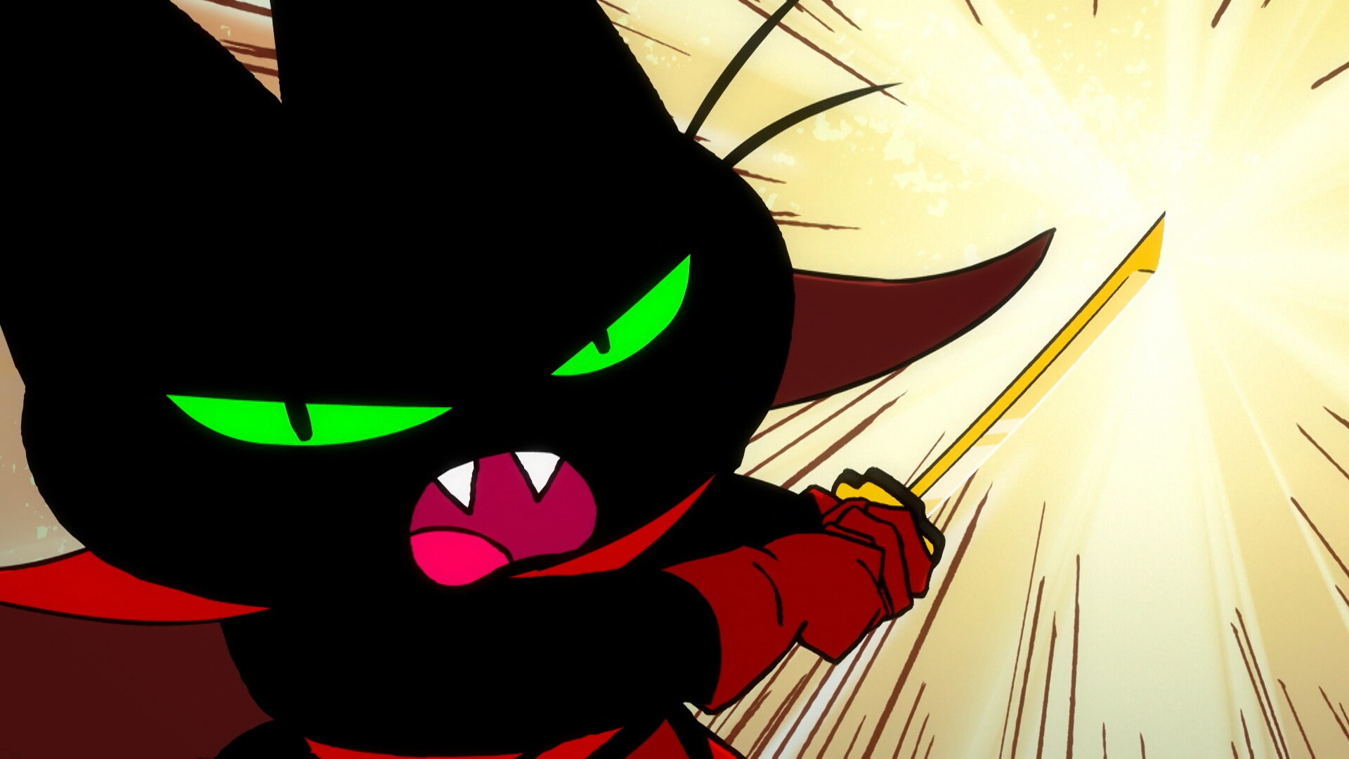 Mao Mao Heroes Of Pure Heart Meet Mao Mao The Heroic Cat In These Great Games And Videos Cartoon Network Here are all of adorabat wants to have super powers like mao mao and badgerclops, so the guys decide to give her. mao mao heroes of pure heart meet